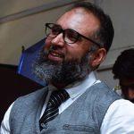 Ahmad Manzoor