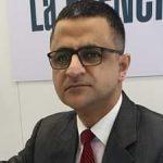 Hasan Zuberi